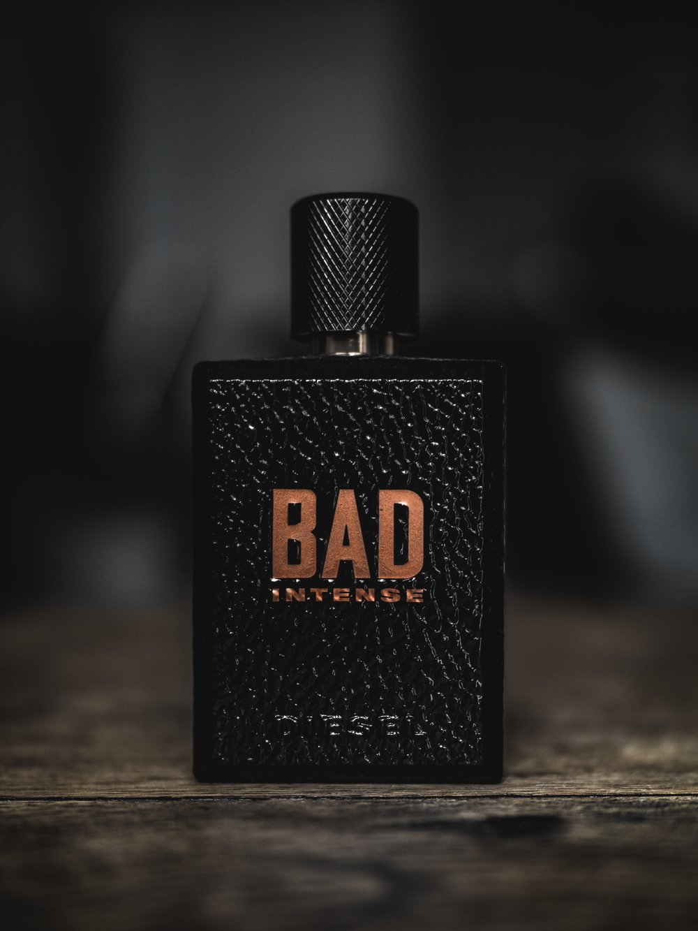 Diesel Bad Intense Designer Fragrance Review