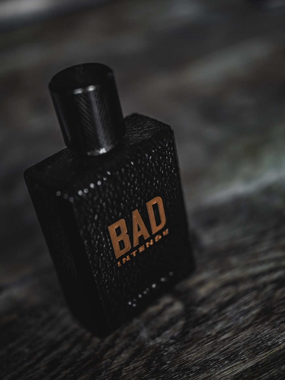 Fragrance Review Diesel Bad Intense Jay Mclaughlin Photographer