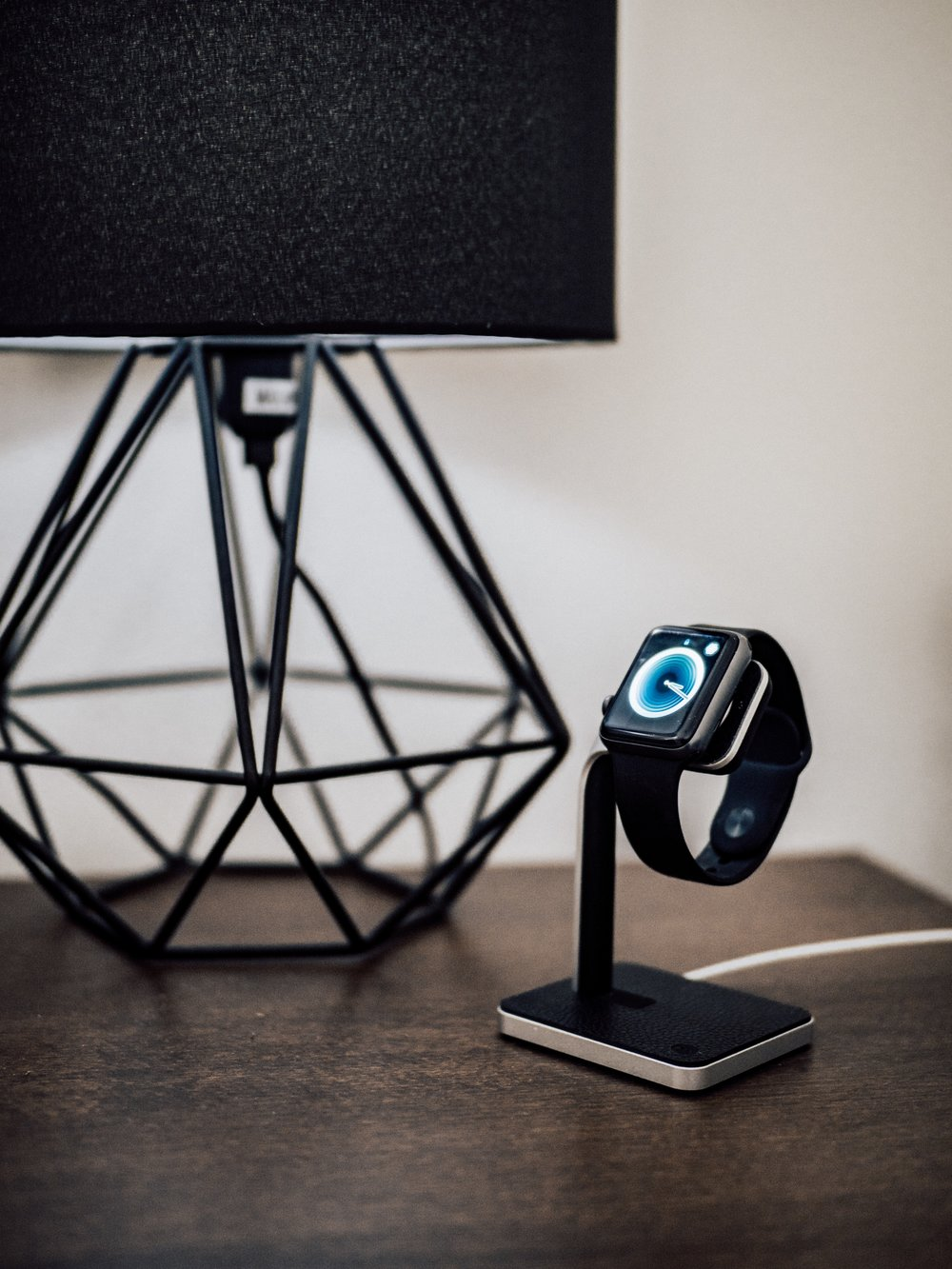 Apple Watch Series 2 iOS12 Stand
