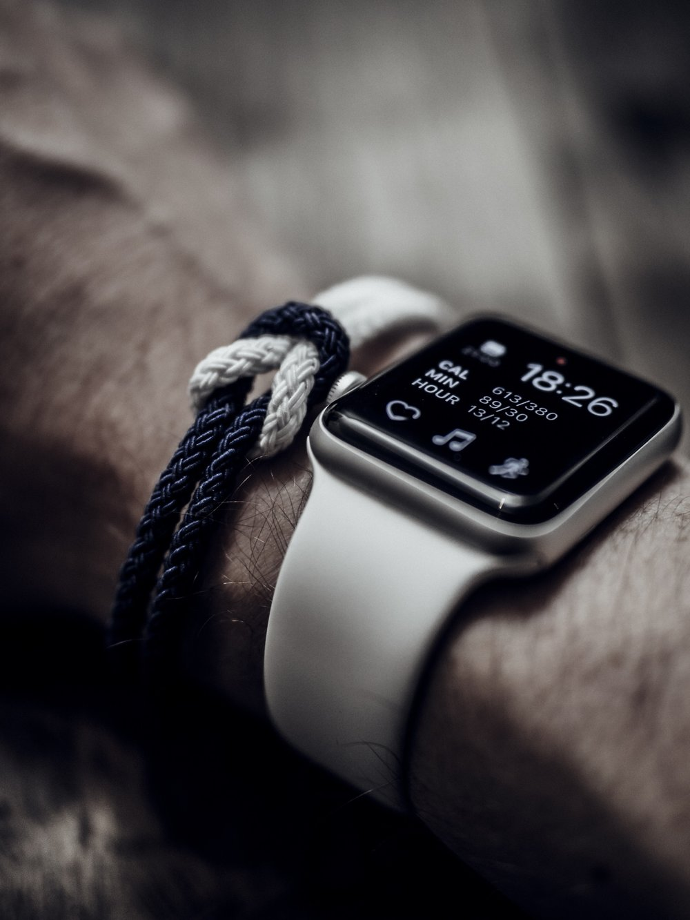 Apple Watch Series 2 Activity Tracker Health