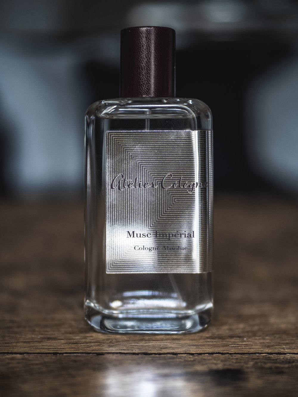 Atelier Cologne Musc Impérial Fragrance Review