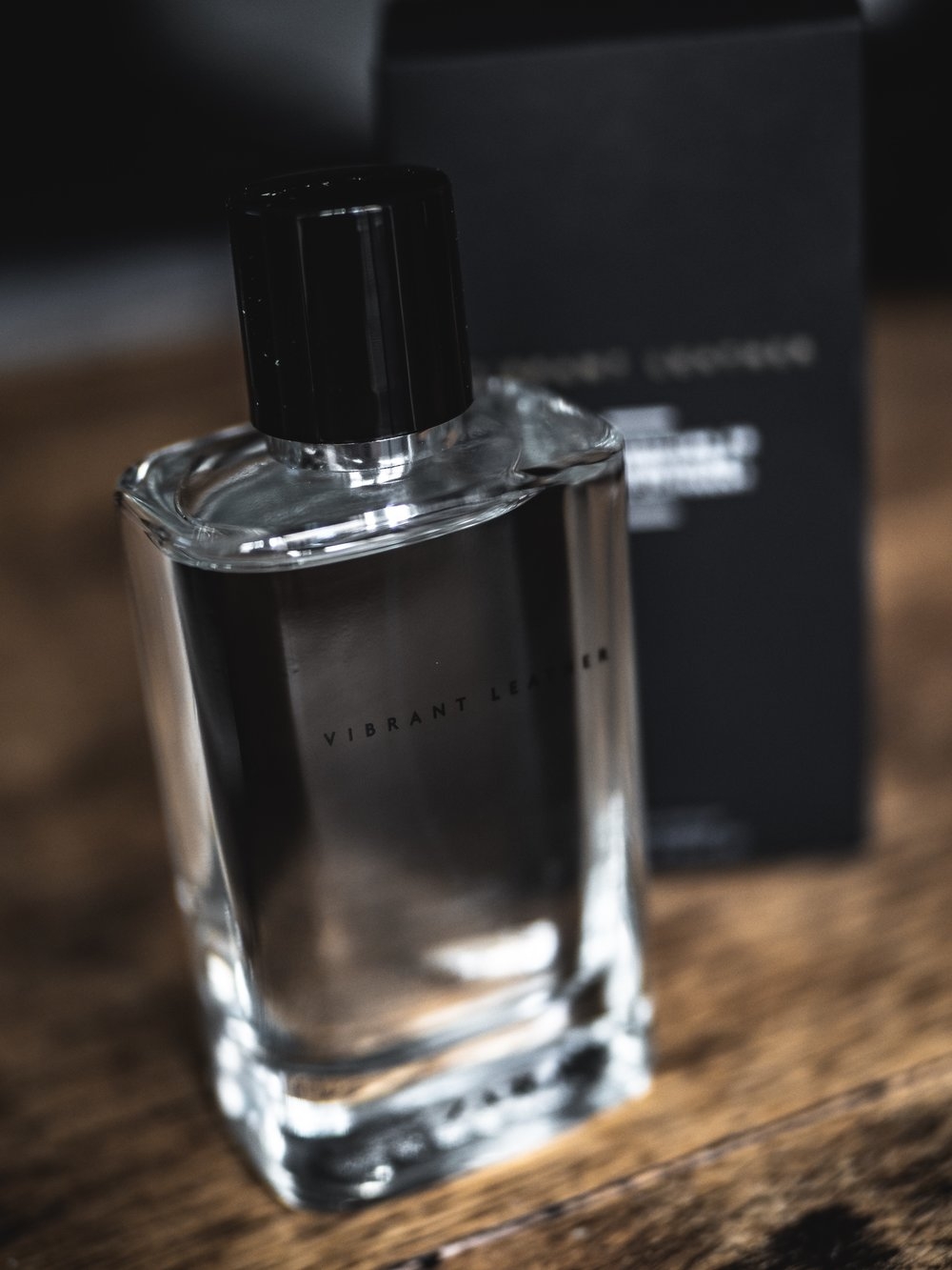 Zara Vibrant Leather Fragrance Review Jerome Epinette Cheap High Street