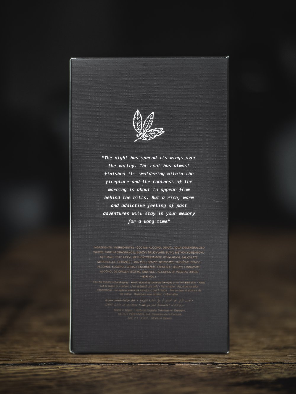 Zara Tobacco Collection Rich/Warm/Addictive Rich Warm Addictive Fragrance Review High Street Scent