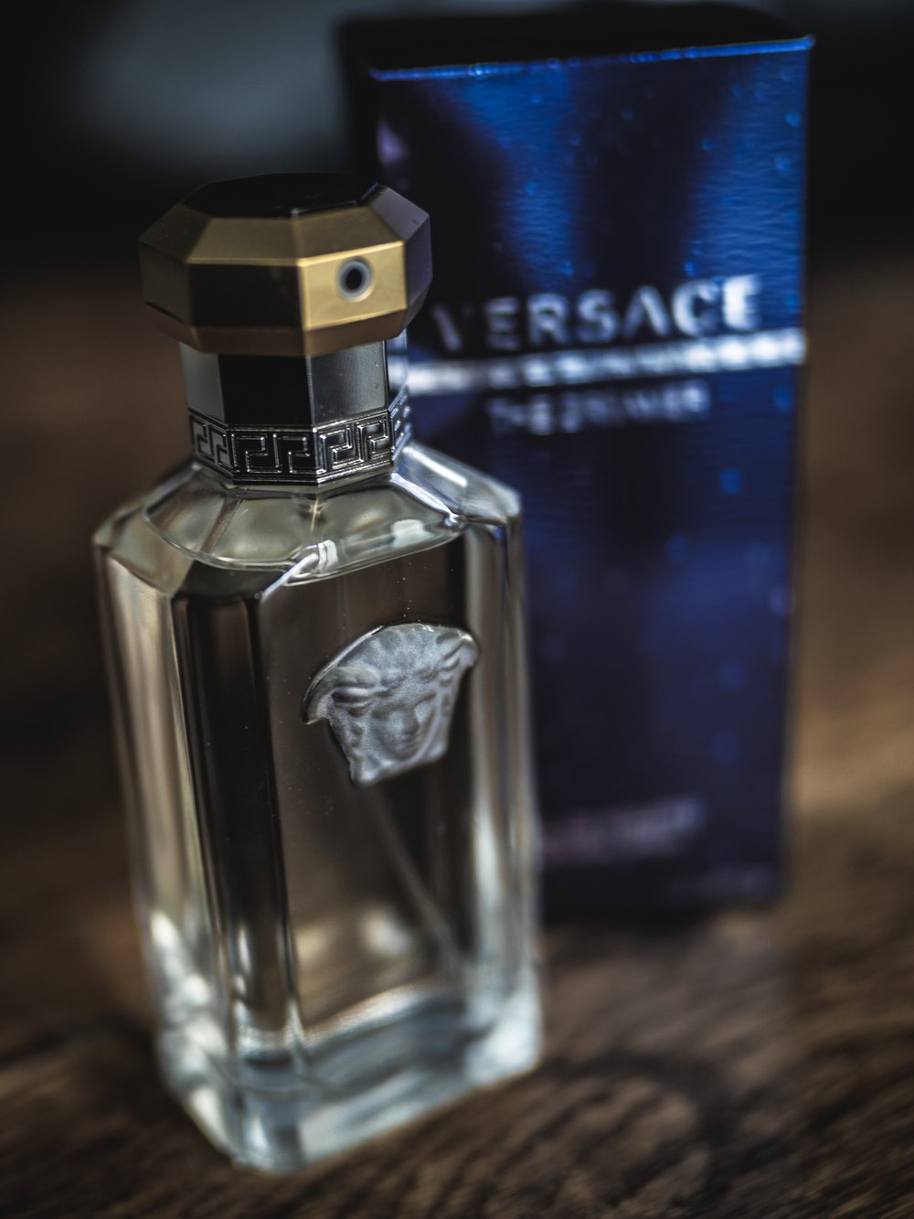 Versace The Dreamer Fragrance Review
