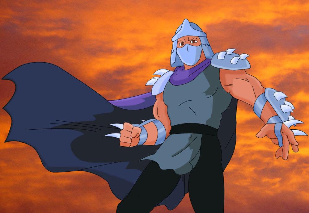 Teenage Mutant Ninja Turtles 2014 Movie Review TMNT Original Cartoon The Shredder