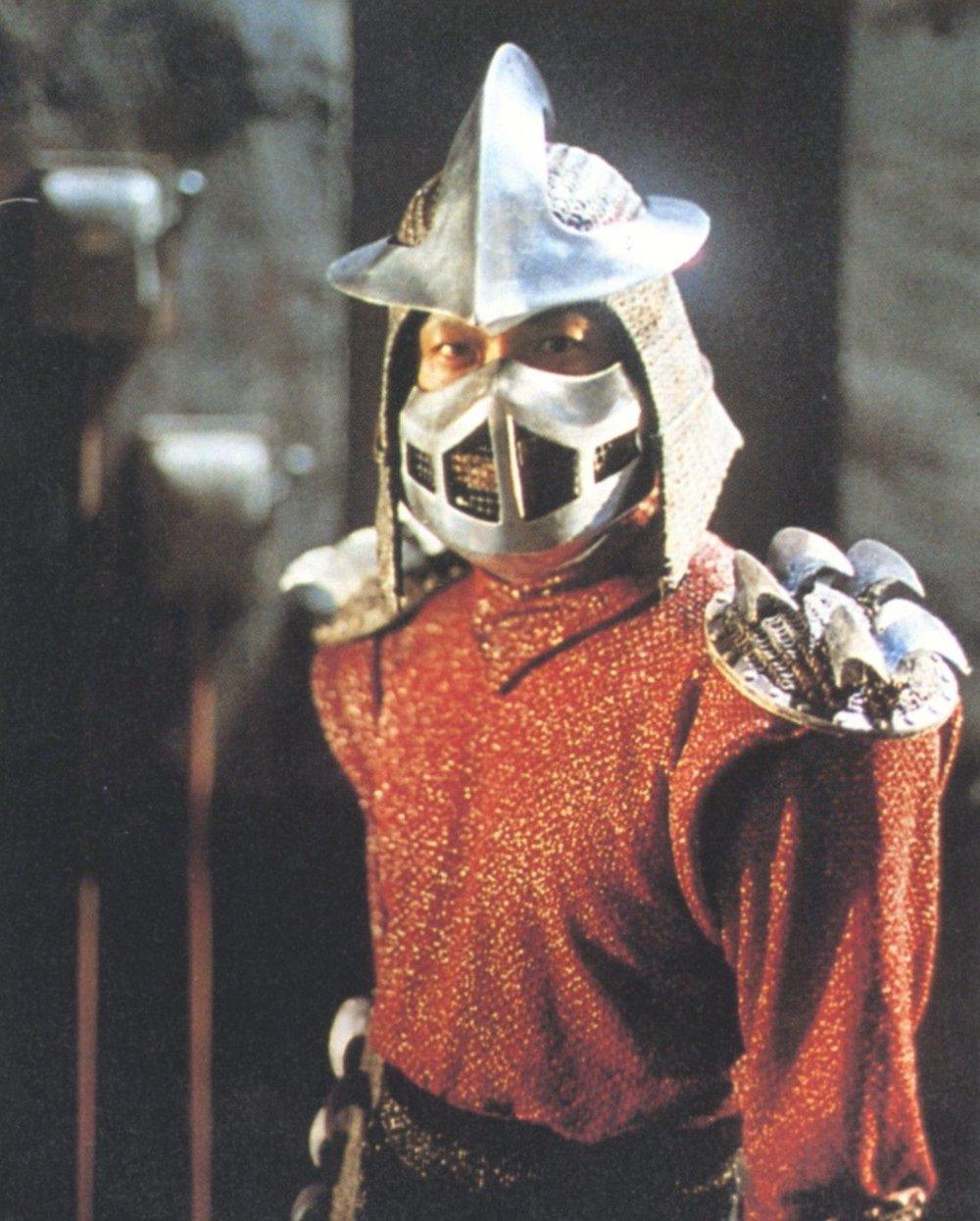 Teenage Mutant Ninja Turtles 2014 Movie Review TMNT Original 1990 Movie Shredder
