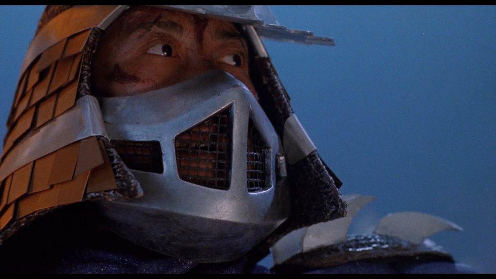 Teenage Mutant Ninja Turtles 2014 Movie Review TMNT Original Sequel Shredder Secret of the Ooze