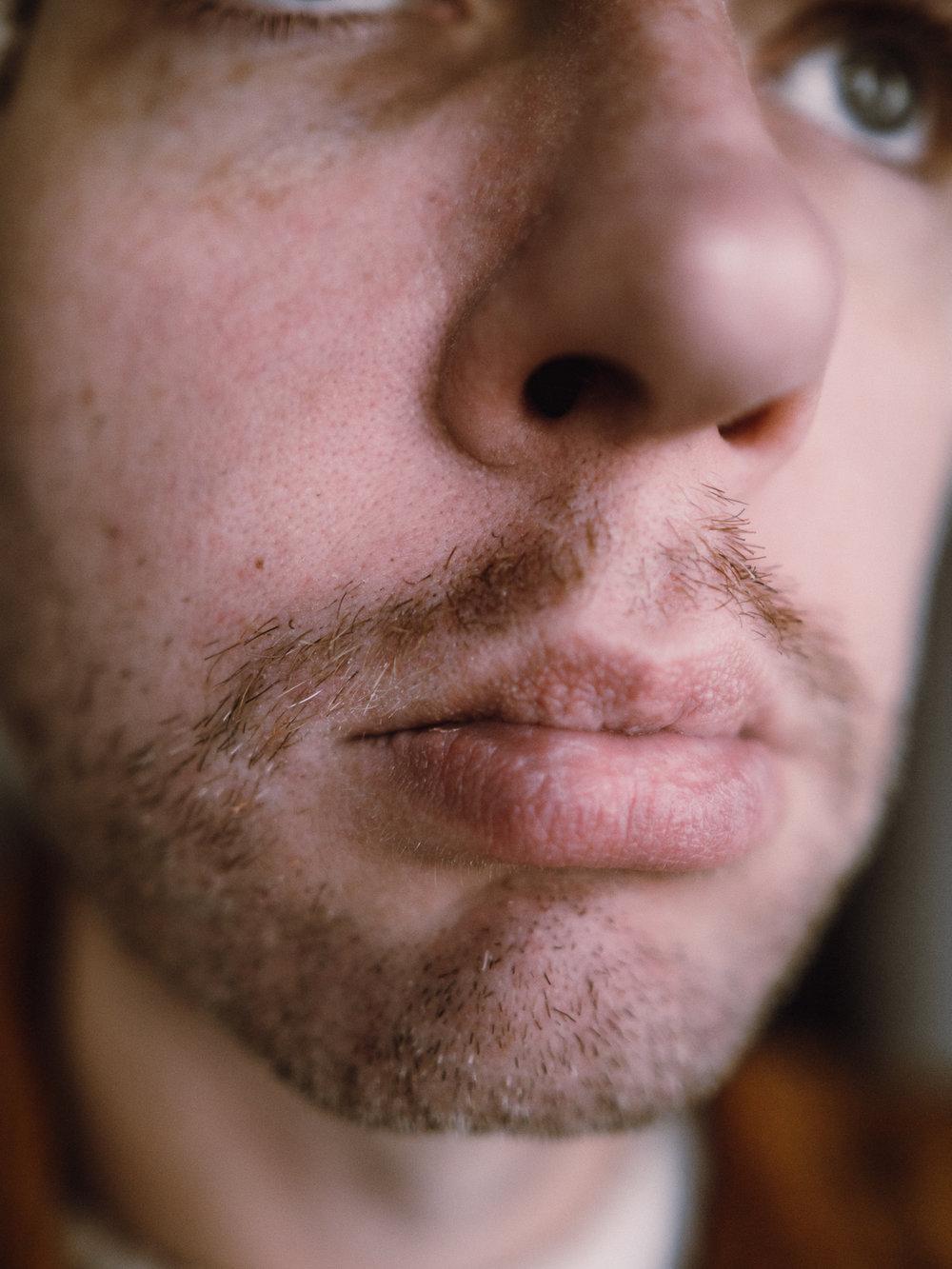 Jay McLaughlin Movember