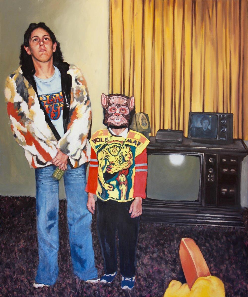 Drama Years: Halloween 1979