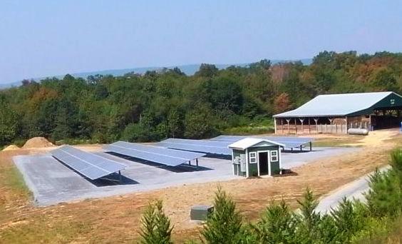 Haven Solar Farm