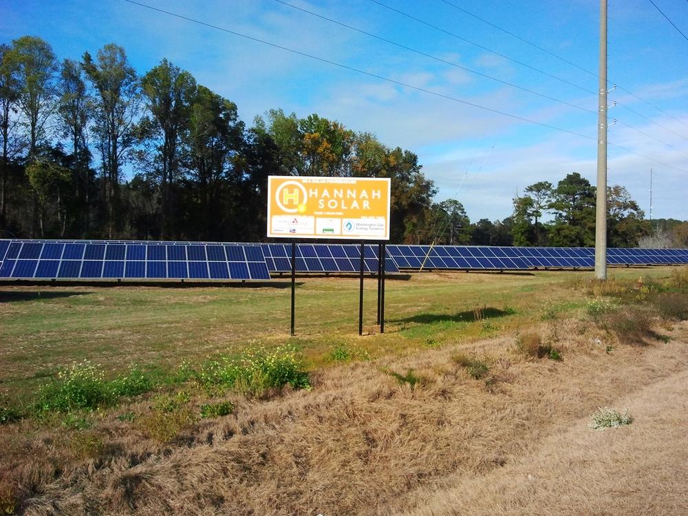 Chase 2 Solar Farm