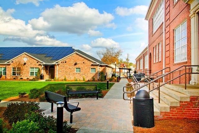 Waynesboro Senior Living Academy