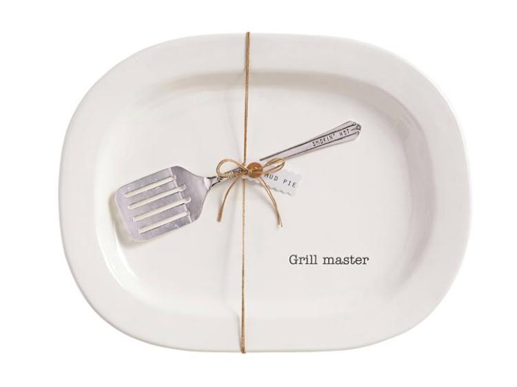 Grill Master Platter $49.50