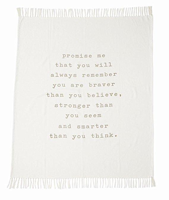Pazitive Blanket $37.98