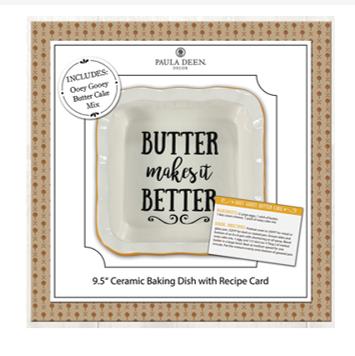 Paula Deen Butter Goody Set $31.95