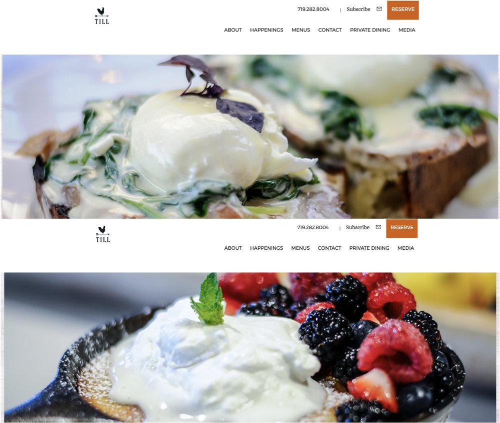 TILL Website Photos