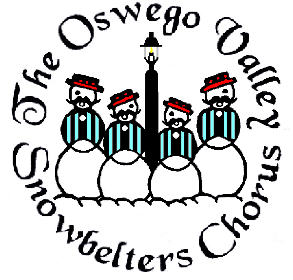 Oswego Valley Snowbelters Barbershop Chours
