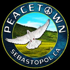 Peacetown, Sebastopol CA