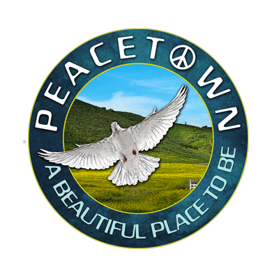 BECOME A PEACETOWN CITIZEN