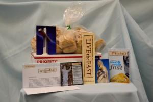 Fasting Bread