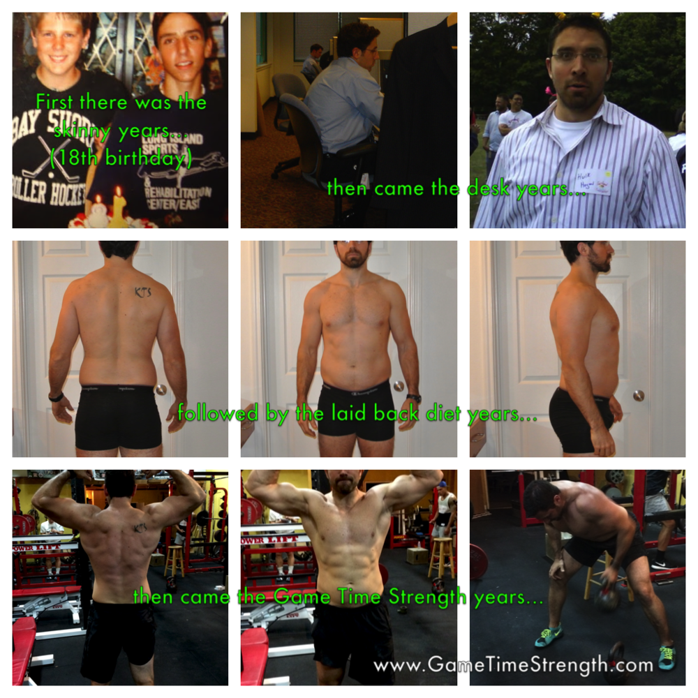 Jason Kelske diet and body pics progression.png