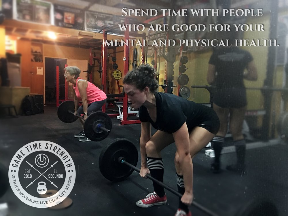 Game Time Strength and Conditioning Barbell Training Fat Loss Motivaiton Accountability El Segundo Los Angeles.JPG