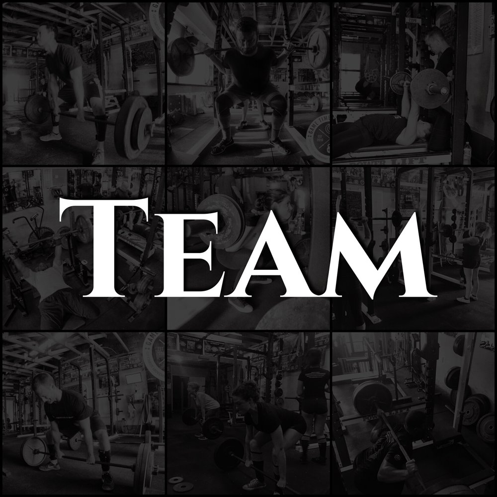 Team Group Training Best Private Personal Strength Barbell Training El Segundo Los Angeles.JPG
