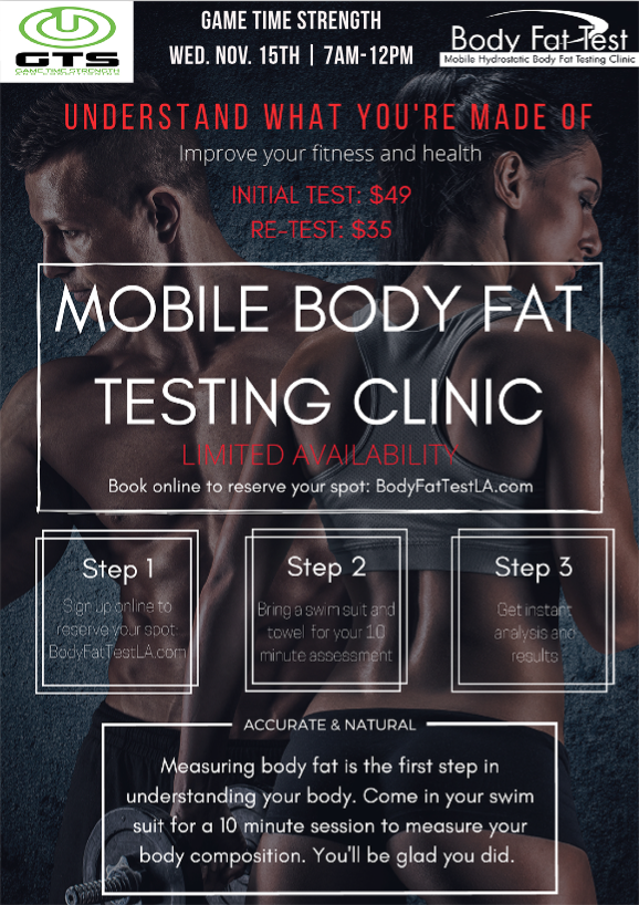 GTS Body Fat Test Hydrostatic Mobile Los Angeles El Segundo Strength Barbell Gym Coach Personal Training.png