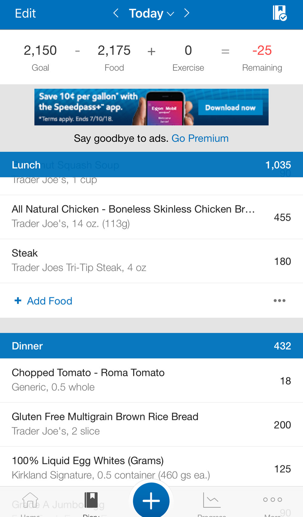 GTS MyFitnessPal Log Daily Calories.jpg