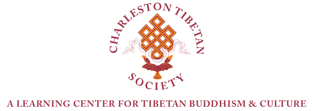 Charleston buddhist