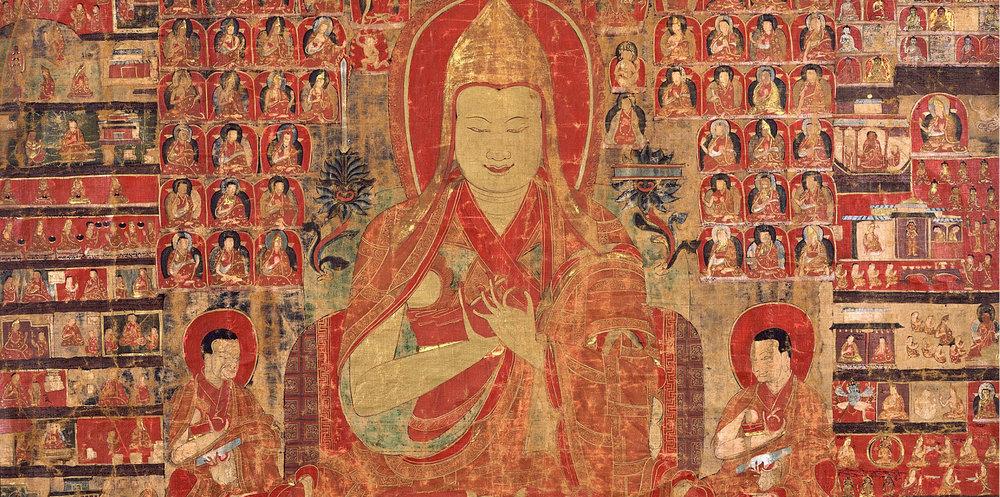 the gelug tradition of tibetan buddhism charleston tibetan society