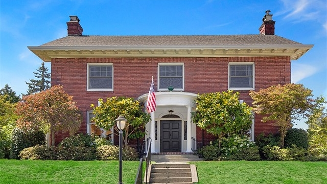1415 Shenandoah Dr E | $2,295,000