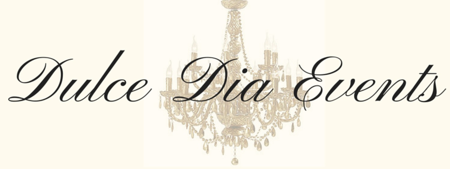 Dulce Dia Events