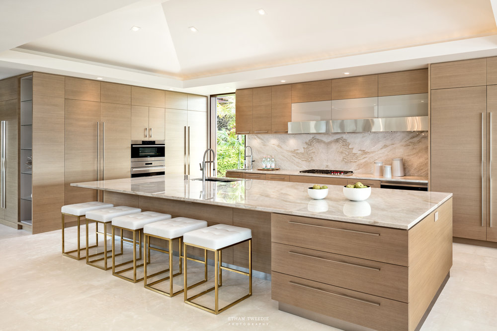Modern Kitchen, Interiors Photography by Ethan Tweedie Photography