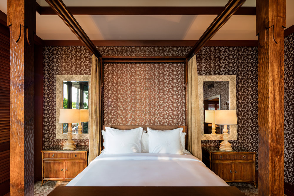 Luxury Resort and Hotel Photography