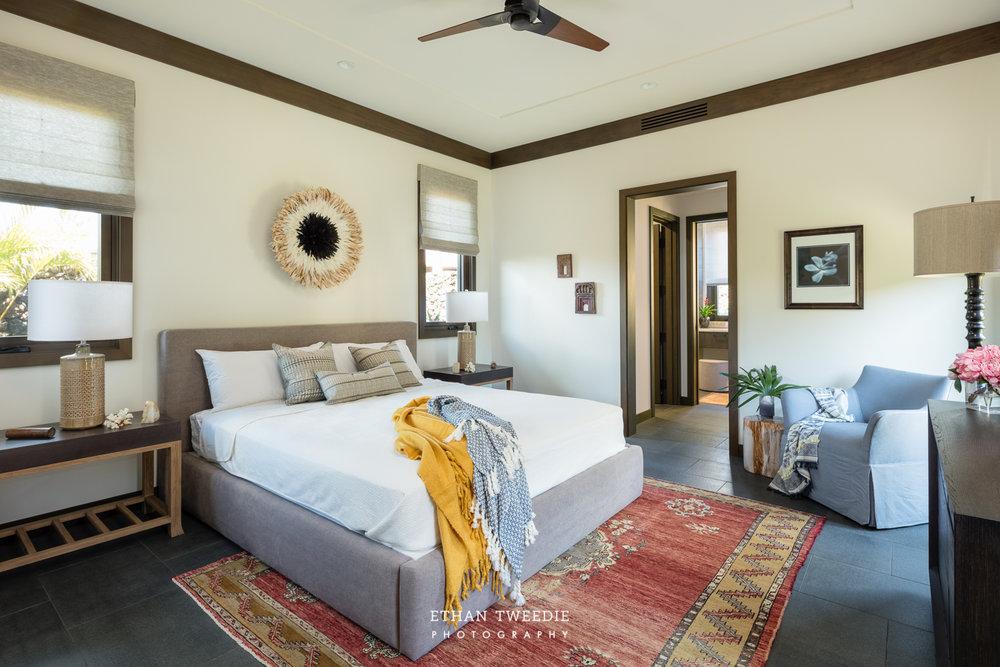 Guest Bedroom, Ethan Tweedie Photography