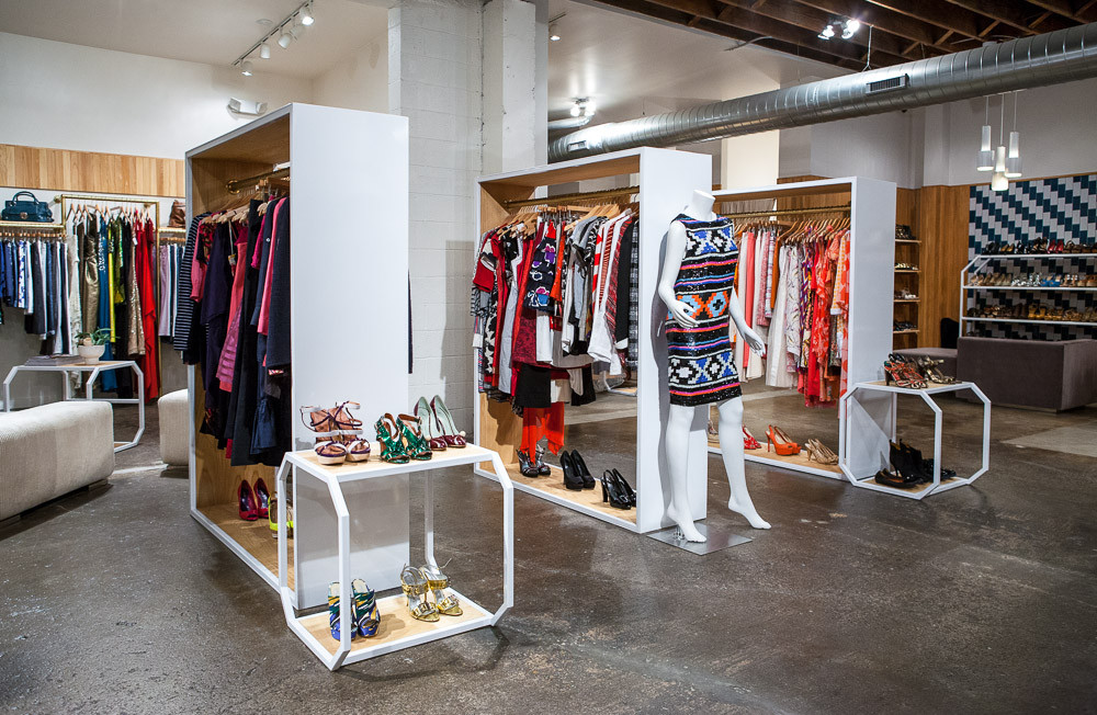 About Us Moss Designer Consignment