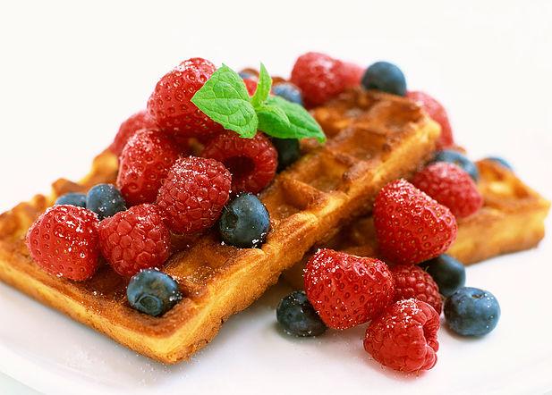 POW! Waffles