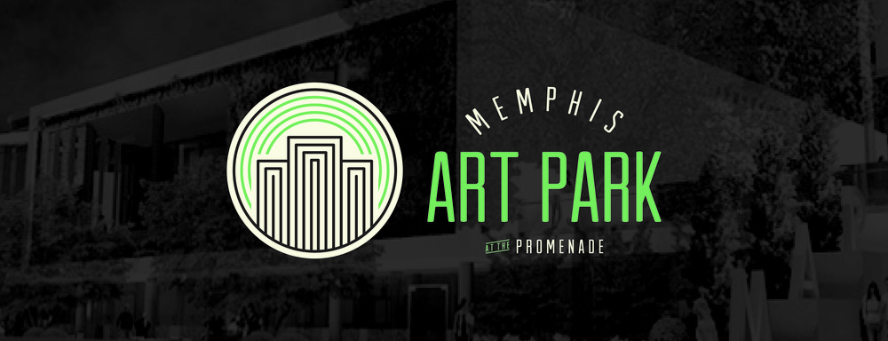 Click here to join our page on Facebook  for updates on the progress of Memphis Art Park