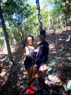 Pine Mountain Trail Hike