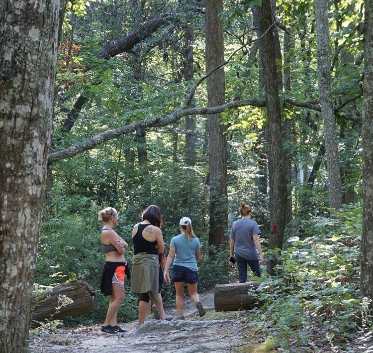 Mountain Creek Nature Trail