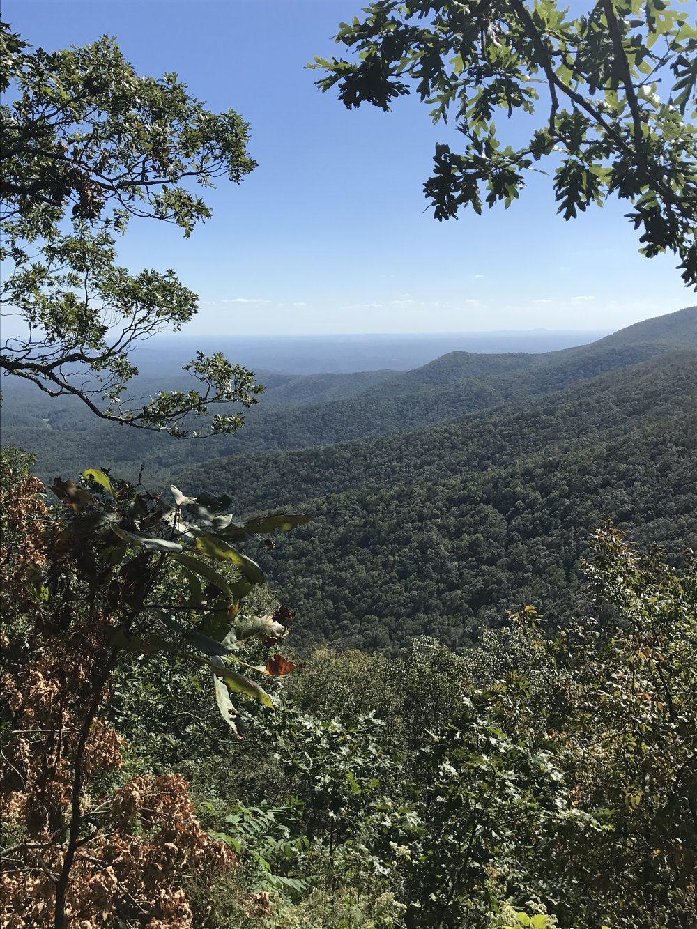 Copy of Appalachian Trail