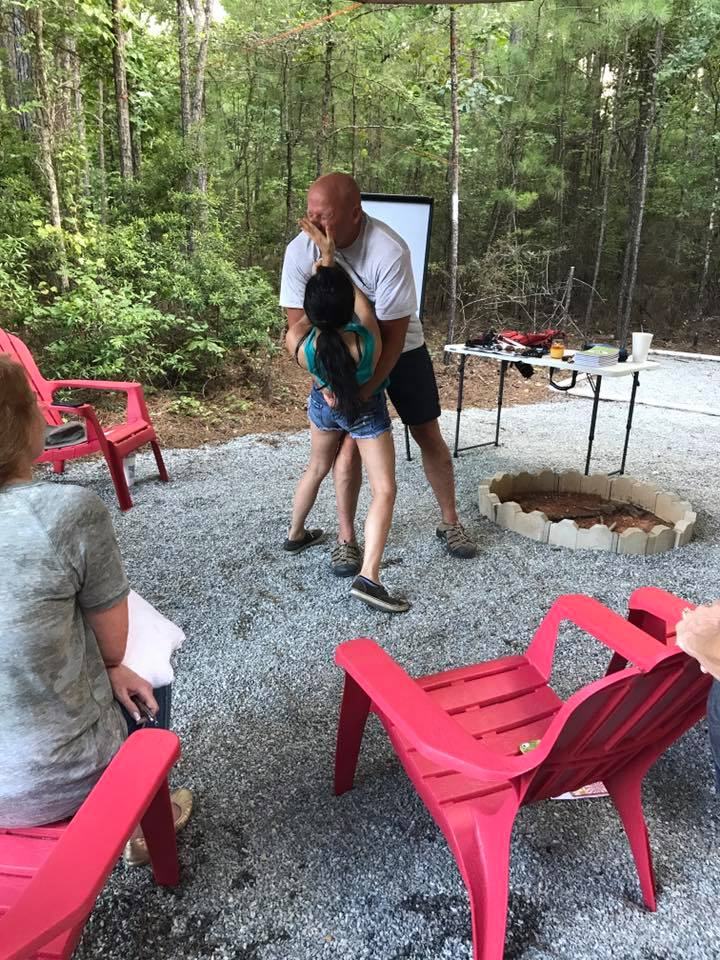 Trail Safety Class