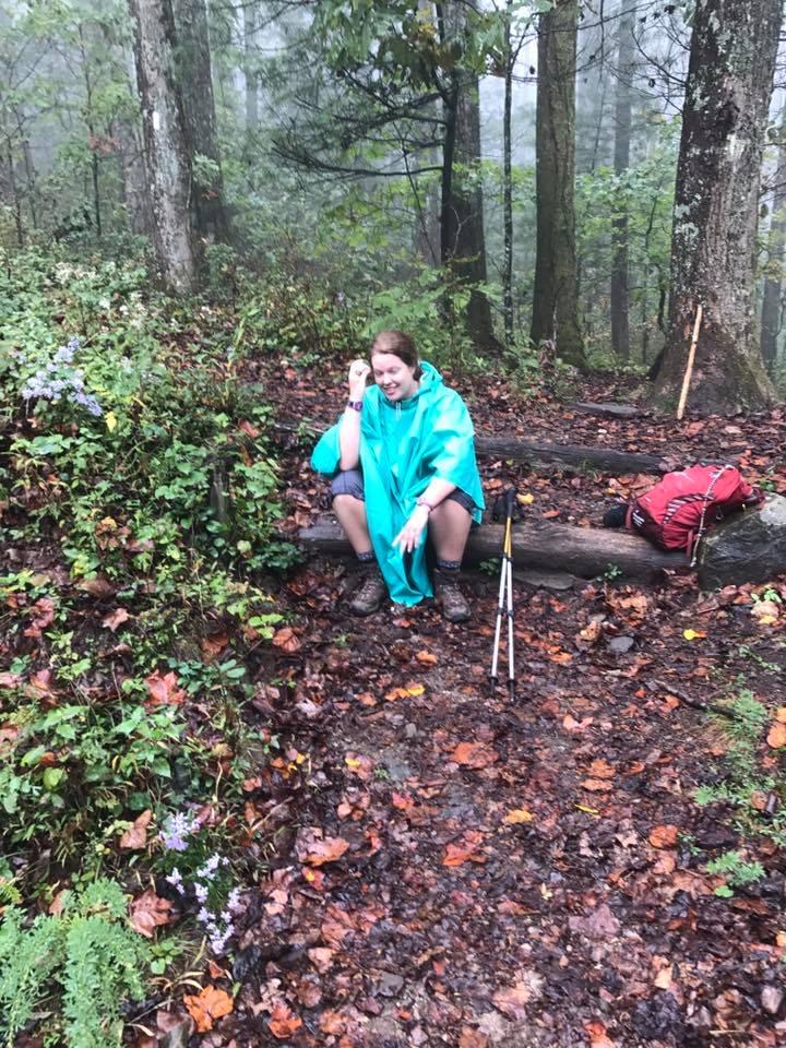 Backpacking Appalachian Trail