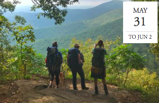 - Appalachian Trail Experience - BeginnersWe will guide you through the whole experience. This is our beginners trip that provides you an easier experience on the Appalachian Trail.