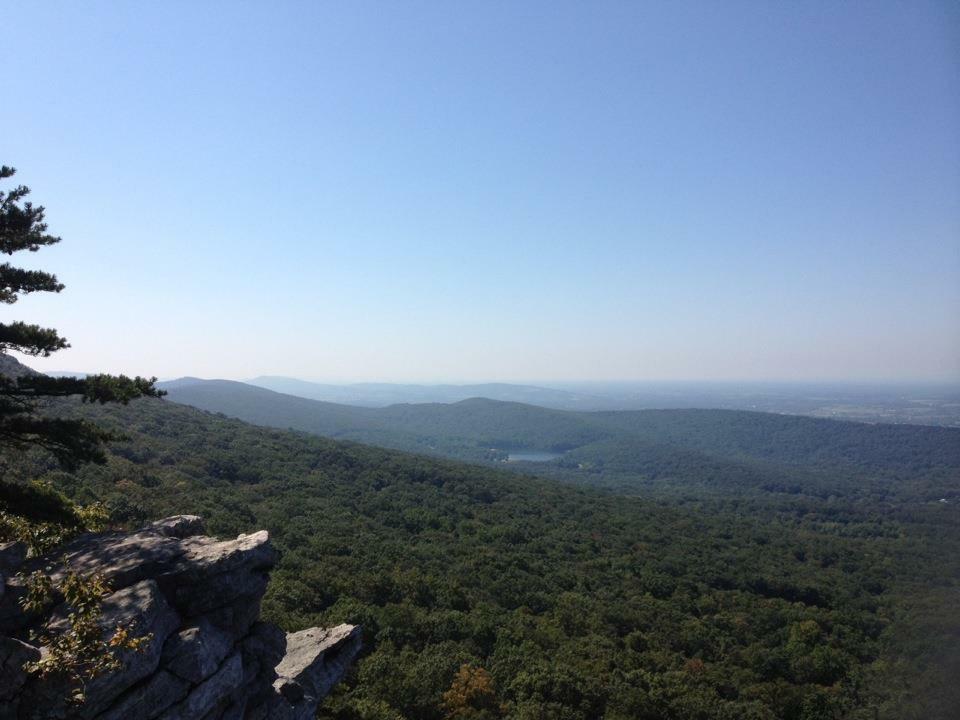 Appalachian Trail Maryland