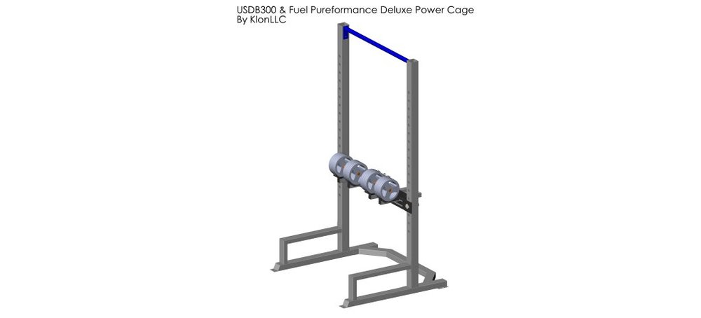 USDB300 and FP Deluxe Power Cage.jpg