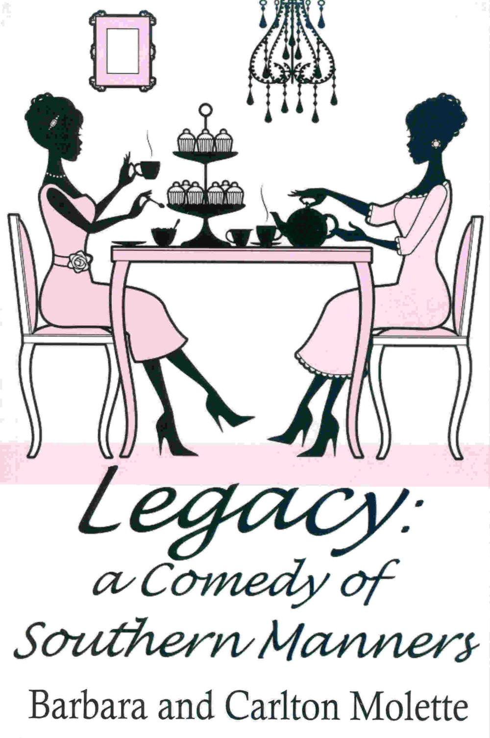 Legacy -Molette