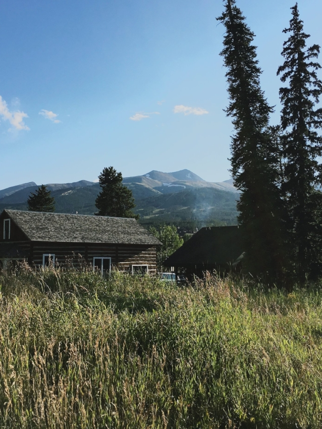 breckenridge travel guide | la petite farmhouse
