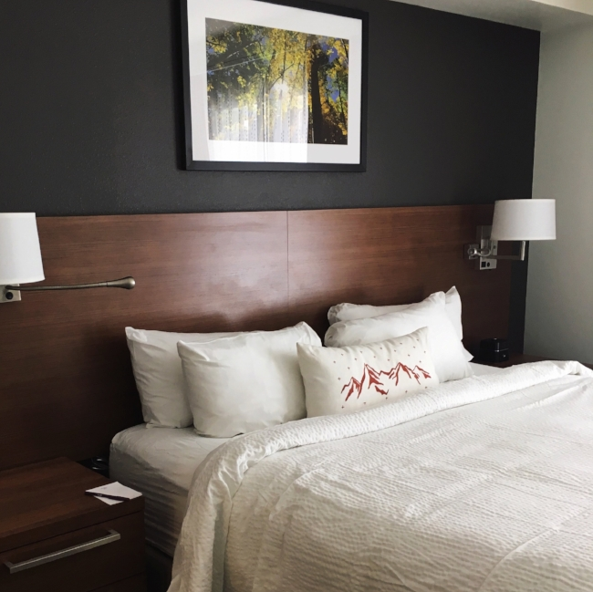 residence inn | breckenridge travel guide | la petite farmhouse